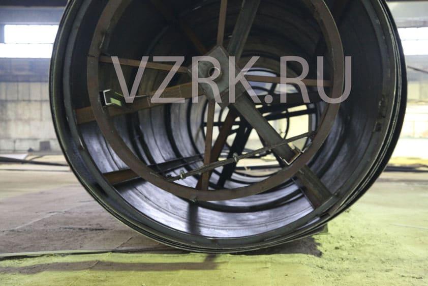 завод по изготовлению резервуаров vzrk.ru