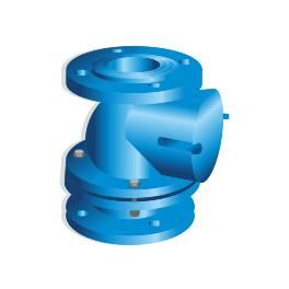 Дыхательный клапан DR/ES-V